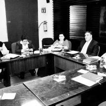 DIPUTADOS PIDEN SEGURIDAD DURANTE PROCESO ELECTORAL