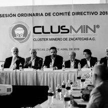 CLÚSTER MINERO, CASO DE ÉXITO: TELLO