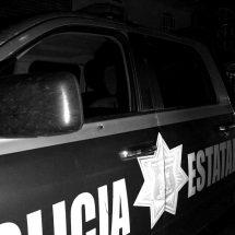NIEGAN PARTICIPACIÓN DE POLICÍAS ESTATALES EN DESAPARICIÓN ILEGAL