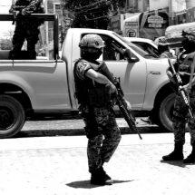 NUEVA JORNADA DE SANGRE EN ZACATECAS: TRES EJECUTADOS