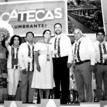 PROMUEVEN A ZACATECAS COMO EL NUEVO DESTINO TURÍSTICO Y DE NEGOCIOS