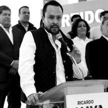 PEPE PASTELES LLEVARÁ BATUTA EN LA CAMPAÑA DEL FRENTE EN ZACATECAS