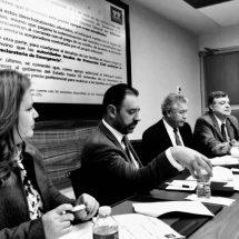 ENCABEZA GOBERNADOR TELLO PROBLEMÁTICA DE RINCÓN COLONIAL ANTE INFONAVIT
