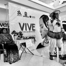 CONCLUYE VIVE ZACATECAS ARTESANAL EN GALERÍAS 2018