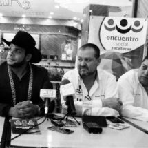 """""""ES SU PEDO"""", LE DICE MARCO FLORES A KIKE RAYAS POR MENTIR SOBRE SUPUESTAS AMENAZAS"""