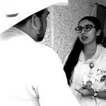 CONTINÚAN LAS JORNADAS LABORALES EN LA PRESIDENCIA MUNICIPAL DE GUADALUPE
