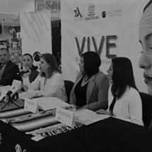 PRESENTAN ACTIVIDADES DEL VIVE ZACATECAS ARTESANAL 2018 EN GALERÍAS