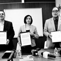 CDHEZ Y UAZ REALIZARÁN INVESTIGACIÓN SOBRE LA CONDICIÓN DE ADULTOS MAYORES