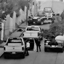 UN MUERTO Y UN HERIDO, SALDO DE ATAQUES ARMADOS