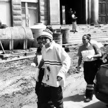 BALEAN A JOVEN DE 15 AÑOS EN PLENO CENTRO HISTÓRICO