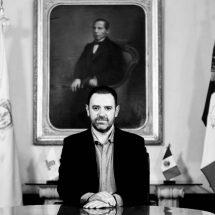ES MOMENTO DE DEJAR LA PASIÓN PARTIDISTA Y TRBAJAR DE MANERA CONJUNTA