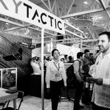 INAUGURAN EXPO ALIMENTARIA ZACATECAS 2018