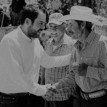 ALCALDE ELECTO DE ZACATECAS ANUNCIA MEDIDAS DE AUSTERIDAD PARA SU GOBIERNO