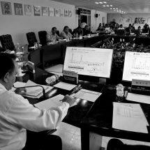 REGISTRA ZACATECAS UN 64.62% DE PARTICIPACIÓN CIUDADANA