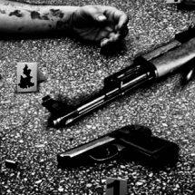 DETIENEN A LÍDER E INTEGRANTES DE CÉLULA DEL CRIMEN ORGANIZADO