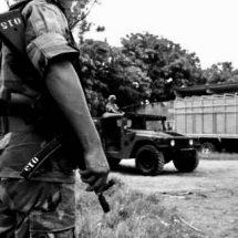 SALDO ROJO: 14 MUERTOS Y 4 HERIDOS EN LA ÚLTIMA SEMANA