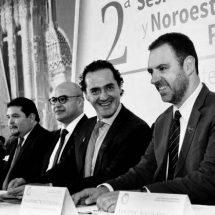 ENTRE DISCURSOS Y BUENOS DESEOS TRANSCURRE LA CONFERENCIA NACIONAL DE PROCURACIÓN DE JUSTICIA