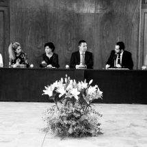INICIA OFICIALMENTE LA ENTREGA-RECEPCIÓN DEL MUNICIPIO DE ZACATECAS