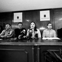 ASIGNA CABILDO COMISIONES EDILICIAS EN ZACATECAS