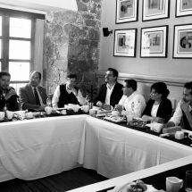 RECONOCEN CÁMARAS EMPRESARIALES Y DE PROFESIONISTAS LABOR DE JUDIT GUERRERO