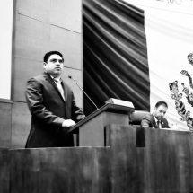 CRISIS Y SOBERBIA GUBERNAMENTAL, PADECIMIENTOS DE LOS ZACATECANOS: PT