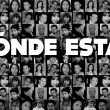 """PARA HONRAR SU MEMORIA, PROPONEN CREAR EL """"JARDÍN DE LAS PERSONAS DESAPARECIDAS"""""""