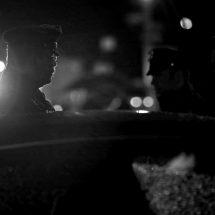 GRUPO ARMADO ATACA A ESTATALES: UN OFICIAL MUERTO Y DOS HERIDOS