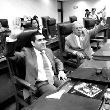 """""""SANCIONAN"""" CON AMONESTACIÓN PÚBLICA A 4 ALCALDES POR VULNERAR LA NORMA ELECTORAL"""
