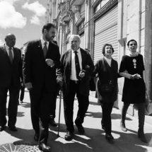 MANUEL FELGUÉREZ ES UN HONOR PARA MÉXICO Y ZACATECAS: GOBERNADOR TELLO