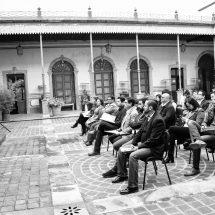CASA GRANDE ES SEDE DE LA PRIMERA REUNIÓN REGIONAL DE CULTURA 2018