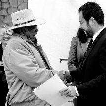 REFRENDA ULISES APOYO PARA LAS COMUNIDADES DEL MUNICIPIO DE ZACATECAS