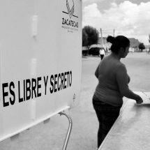 ELIGEN DELEGADOS MUNICIPALES EN GUADALUPE