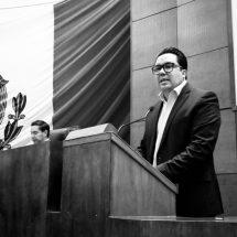 PIDEN INVESTIGAR AL DIRECTOR JURÍDICO DE LA SECRETARÍA DE ADMINISTRACIÓN