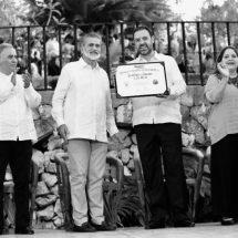 EN XCARET, GOBERNADOR PROMUEVE A ZACATECAS COMO EL MEJOR DESTINO TURÍSTICO DEL CENTRO-NORTE DE MÉXICO