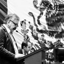 FRACCIÓN LEGISLATIVA DE MORENA CULPA A LOS MEDIOS DE VENTILAR LAS HERRAMIENTAS LEGISLATIVAS