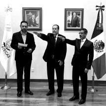 SIGUEN LOS CAMBIOS; TOCA TURNO A SEZAC