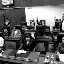 FINALMENTE, DIPUTADOS CONFORMAN COMISIONES LEGISLATIVAS