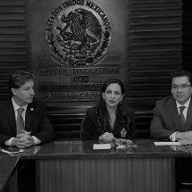 PRESENTARÁN INICIATIVA PARA DOTAR DE IDENTIDAD LEGAL A MIGRANTES