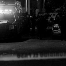 LUNES DE ATAQUES Y EJECUTADOS; TAMBIÉN EMBOSCARON AL DIRECTOR DE LA POLICÍA MUNICIPAL DE LORETO JUNTO A OTROS ELEMENTOS
