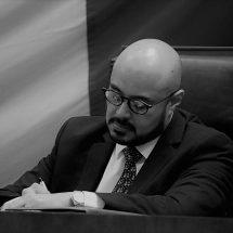 EL FISCAL GENERAL DE JUSTICIA MAQUILLA O DESCONOCE LA REALIDAD: DIPUTADOS