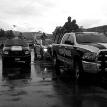 MENOR DE EDAD, UNO DE LOS PRESUNTOS AGRESORES DE LOS DOS HOMBRES ASESINADOS EN GUADALUPE