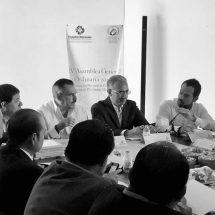 NOMBRAN A ULISES MEJÍA PRESIDENTE DE ASOCIACIÓN NACIONAL DE CIUDADES MEXICANAS PATRIMONIO MUNDIAL