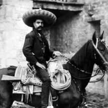 A UN SIGLO DE LA REVOLUCIÓN MEXICANA, LA CUARTA TRANSFORMACIÓN
