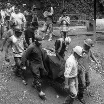 ACCIDENTES MINEROS, GRAVE PROBLEMA EN MÉXICO: GEOVANNA BAÑUELOS
