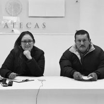 DELEGADOS ANALIZAN PROGRAMAS PARA EL DESARROLLO