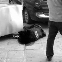 EJECUTAN A DOS POLICÍAS PREVENTIVOS DE GUADALUPE