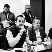 SUSPENDE CONSEJO DIRECTIVO DE JIAPAZ INCREMENTO A TARIFAS DE AGUA POTABLE