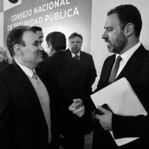LOGRA GOBERNADOR TELLO INCREMENTO DE MÁS DE 30 MDP PARA SEGURIDAD PÚBLICA