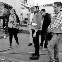 ARRANCA PROGRAMA PARA INTERVENIR FINCAS EN RIESGO DE DERRUMBE