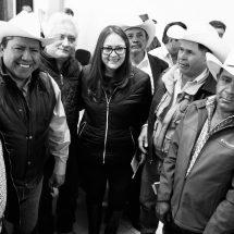 GOBIERNO DE MÉXICO IMPULSA PROGRAMA NACIONAL DE CRÉDITO GANADERO EN ZACATECAS